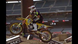 2020 Anaheim Two Supercross | Press Day