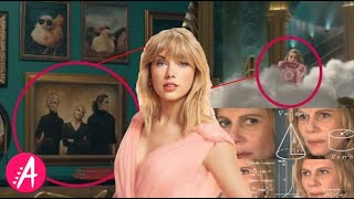 Easter Eggs in Taylor Swift's New Music Video 'ME!' + New Album Name!
