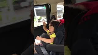 news手越 大好き3歳児 EMMA