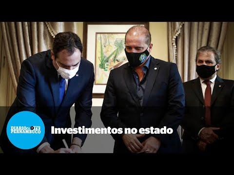 Pernambuco investe R$ 47,2 milhões na agricultura familiar