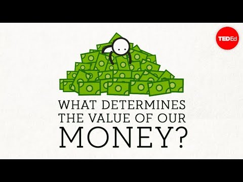 What gives a dollar bill its value? - Doug Levinson thumbnail