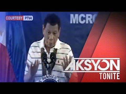 Pres. Duterte, gustong tuldukan ang pagpatay sa mga sundalo sa Jolo, Sulu