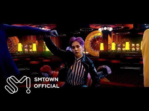 EXO-CBX /「Ka-CHING!」MUSIC VIDEO -Short Ver.-