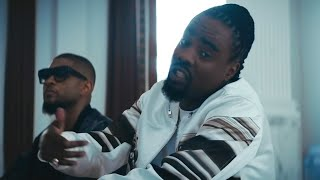 Wale - Matrimony feat. Usher [Official Music Video]