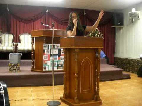 Despues de tanto caminar!!! Iglesia Camino al Cielo del Movimiento Misionero Mundial en Ponce P.R