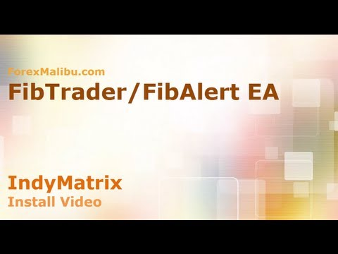 FibAlert and FibTrader Virtual Assistant New Upgraded Installer Video