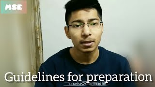 How to prepare for Class 12 Music Vocal exam in short time MSE Sumrit Khurana