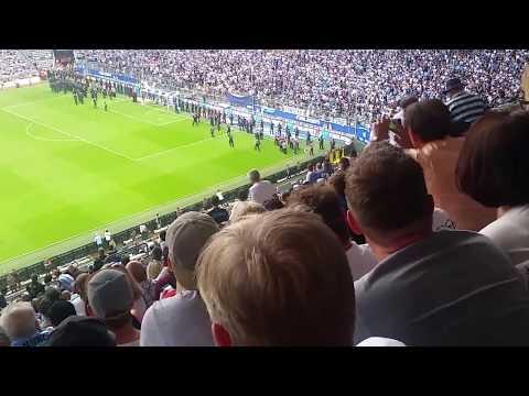 1860 Munich vs SSV Jahn Regensburg