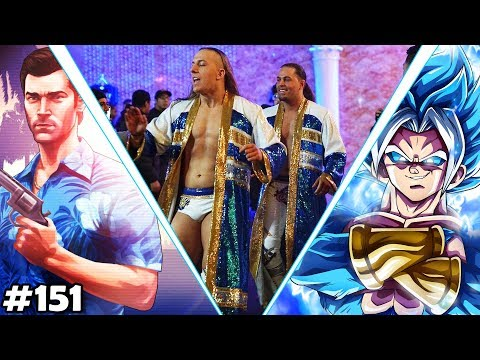 What Is My Life Outside YouTube? UnrealEntGaming 2 Years From Now? My Dream WWE Opponent? Q&A #151