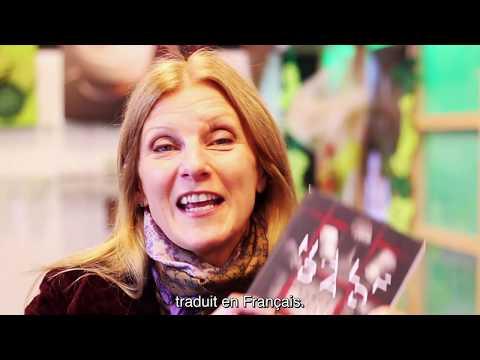 Vidéo de Sally Green