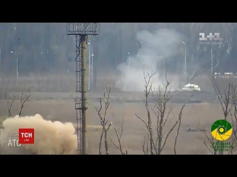 Один український боєць загинув неподалік селища Луганське