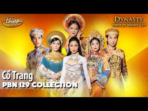 PBN129 Collection   Co Trang