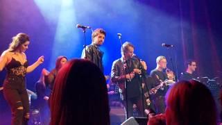 Black Velvet - Simon Gordon - The Power Ballad Orchestra - 23/3/19