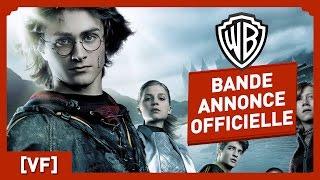 Harry potter et la coupe de feu :  bande-annonce VF