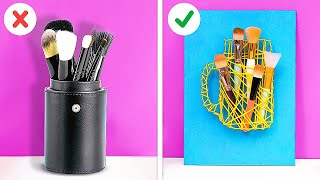 25 New Organizing Hacks That Will Improve Your Life || Useful Storage Tips by 5-Minute DECOR!