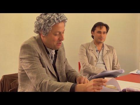 Vidéo de Sébastien Fritsch