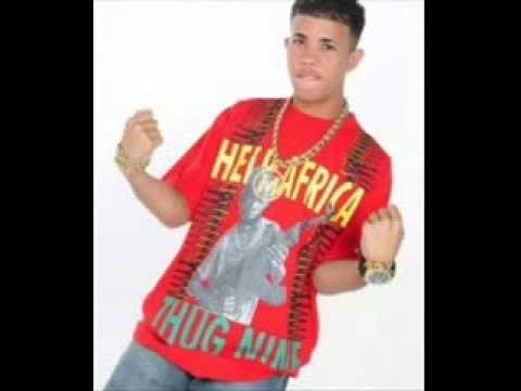 Baixar MC MAGRINHO - PUMBA LA BUMBA - BASE FUNK INSTRUMENTAL By MAURY LOPEZ DJ