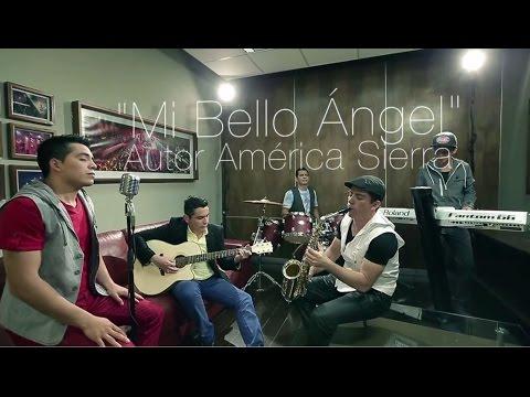 Los Primos MX - Mi Bello Ángel (Vídeo No Oficial)