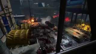Killing Floor 2: Incinerate 'N Detonate Megjelenés Trailer