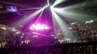 Maroon 5 Concert, Dallas Texas, June 9th, 2018