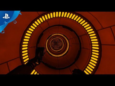 Downward Spiral: Horus Station Trailer