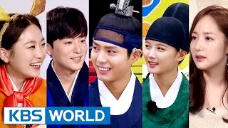 Entertainment Weekly|연예가중계 - Park Bogum,Kim Youjung,Kwon Yul, Kim Seulgi [ENG/CHN/2016.09.05]