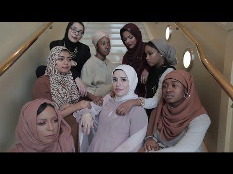 Mona Haydar - Hijabi (Wrap my Hijab)