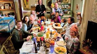 Graham Wright- Canadian Thanksgiving