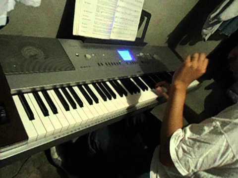 Quiero levantar mis manos ( PIANO )
