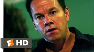 Pain & Gain (2013) - No One Calls Me an Amateur Scene (9/10) | Movieclips
