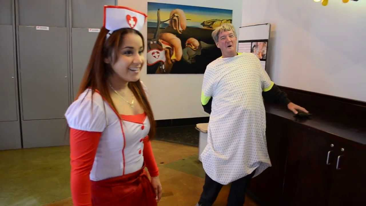 Doctor nurse porn