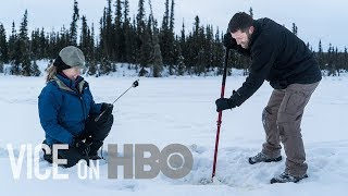 The Crazy Solution For Keeping The Melting Arctic Frozen | VICE on HBO