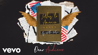 Willie Nelson - Letters To America: Dear Audience