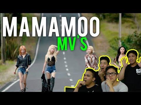 MAMAMOO -
