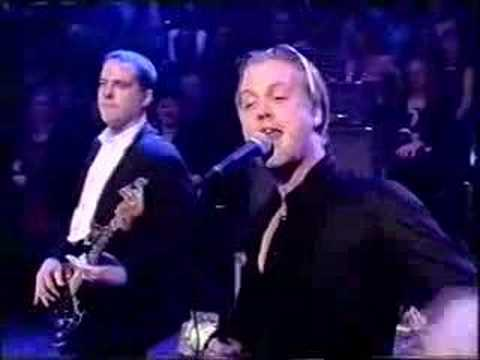 Babybird Later...With Jools Holland S8|E3 You're Gorgeous