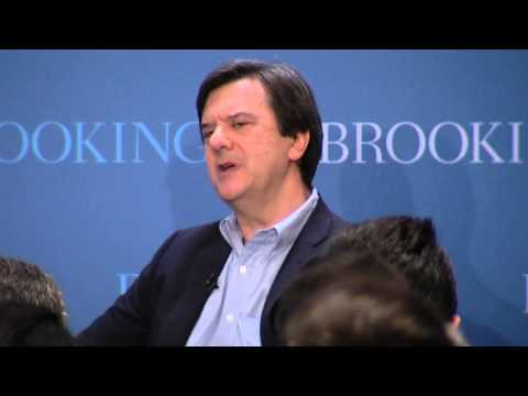 Clive Crook: The Bond Between Europe and the U.S. Is Critically ...