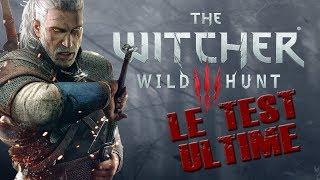 Vidéo-Test : The Witcher 3 - Le test pour les 10ans!