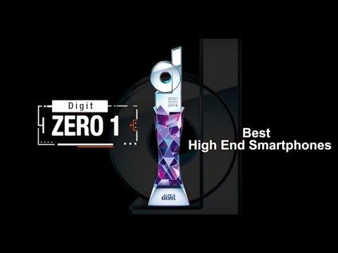 Zero1 Awards -  High End Smartphones   Digit.in