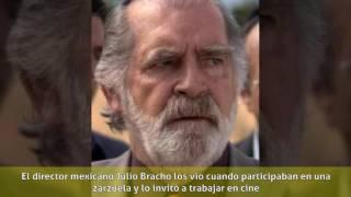 Fernando Luján - Biografía
