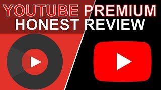 YouTube Music vs. Premium HONEST REVIEW (Top Features & Biggest Complaints)