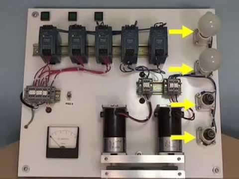 PULS N+1 Redundancy System