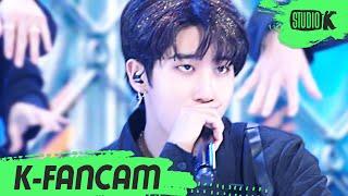 [K-Fancam] Stray Kids(스트레이키즈) 한 직캠  'Back Door' (Stray Kids HAN Fancam) l @MusicBank 200925