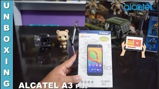Video Alcatel A3 XP1ehzN1n0A