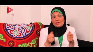 quotآداب الإتيكيتquot الحلقة الثالثة: quotشنطة رمضانquot تقدم بإبتسامة ومحبة ...