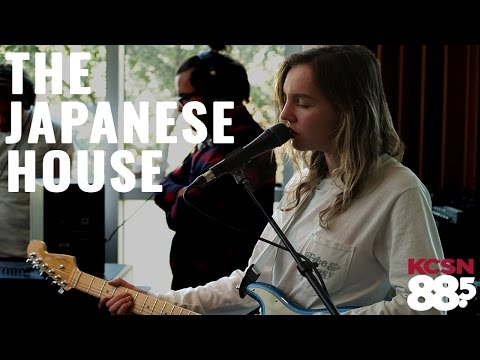 The Japanese House || Live @885 KCSN ||
