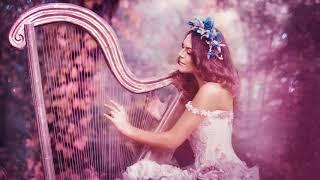 Celtic Harp 10 Hours - Relaxing Celtic Music