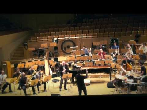 SIGMA PROJECT & National Orchestra of Spain