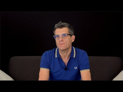 Vidéo de Olivier Haralambon