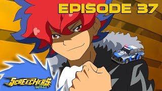 Screechers Wild! Season 1 Episode 37 | A Dark Turn | HD Full Episodes