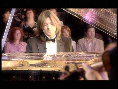 Дмитрий Маликов - Ласточки ( Pianomaniя 2007 )